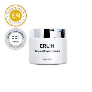Erlin Renewal Repair Cream 75ml