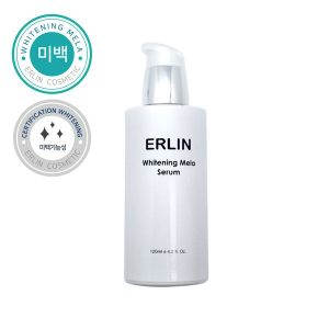 Erlin Whitening Mela Serum 120ml